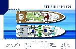 Fast Motor Yacht: