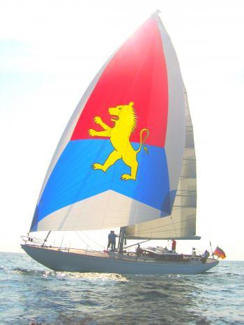 yacht design: Lea