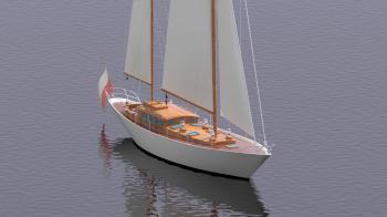 yacht design: Polonia, Wielkopolska